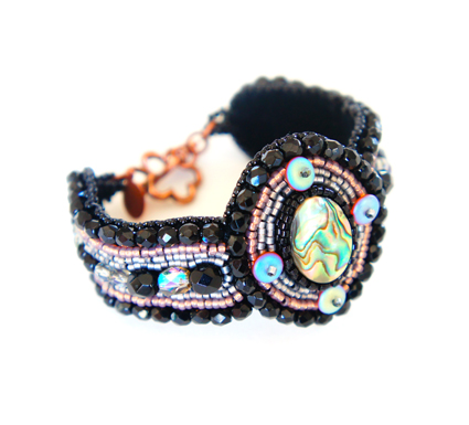 Bracelet Sultane
