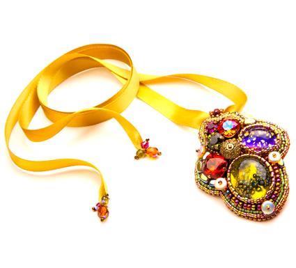 Medaillon Byzance a