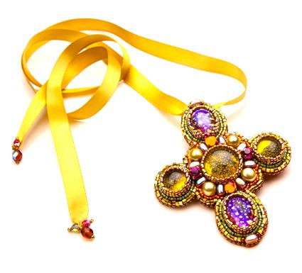 Croix Byzance