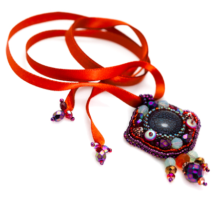 Medaillon Irina a